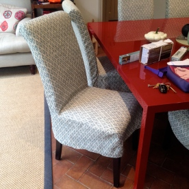 loose covers for dining chairs